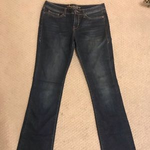 Denim jeans dark wash - American Rag